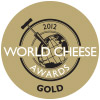 Lioni's Burrata Con Panna Earns Gold at the World Cheese Awards 2012