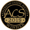 Lioni's Bocconcini fresh mozzarella cheese received second place at the 2015 ACS Annual Award