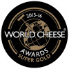 Lioni's Burrata Con Tartufo Honored with Super Gold at the 2015 World Cheese Award