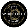 Lioni's Bufala Fresca was awarded a Gold Medal at the 2018 World Cheese Awards