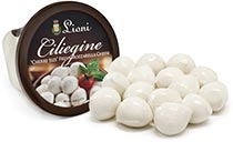 Lioni Latticini Takes FIRST PLACE in the 2014 World Dairy Expo Championship Product Contest Fresh Mozzarella Category