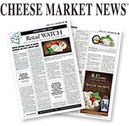 As Seen In the November 14, 2014 Issue of CHEESE MARKET NEWS