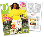 Excerpt From The Oprah Magazine